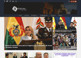 Boliviatv.bo thumbnail