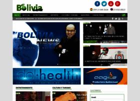 Boliviawebtv.tv thumbnail