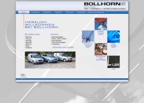 Bollhorn.de thumbnail