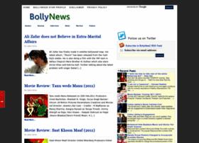 Bollynewz.com thumbnail