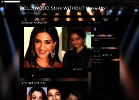 Bollywood-makeup.blogspot.com thumbnail