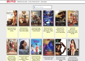 Bollywoodflix.xyz thumbnail