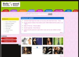 Bollywoodhotactresswallpaper.com thumbnail