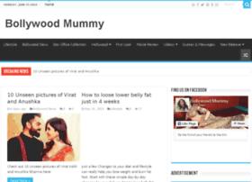 Bollywoodmummy.in thumbnail