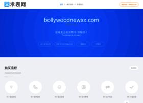 Bollywoodnewsx.com thumbnail