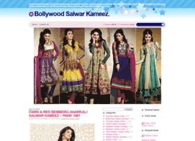 Bollywoodsalwarkameez.com thumbnail