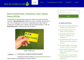 Bolsafamilia2020.com.br thumbnail