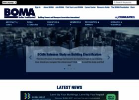 Boma.org thumbnail