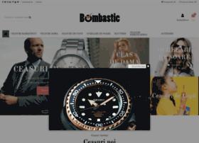 Bombastic.ro thumbnail