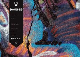 Bomber-graffiti.com thumbnail