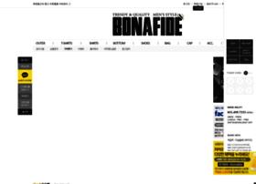 Bonafide.co.kr thumbnail