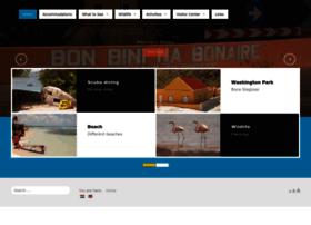 Bonbinibonaire.nl thumbnail