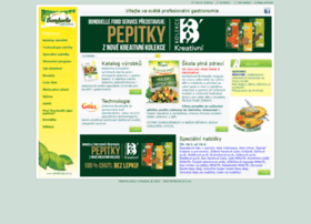 Bonduelle-foodservice.cz thumbnail