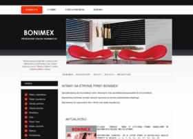 Bonimex.pl thumbnail