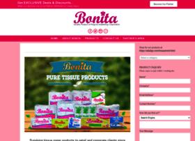 Bonitatissue.com thumbnail