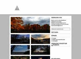 Bonjour-lyon.fr thumbnail