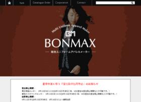 Bonmax.com thumbnail