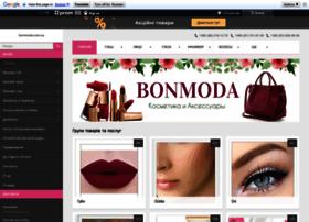 Bonmoda.com.ua thumbnail