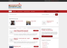 Bonplan.lu thumbnail