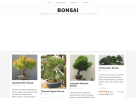 Bonsai.in thumbnail