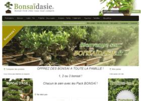Bonsaidasie.fr thumbnail