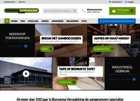 Bonsema-verpakking.nl thumbnail