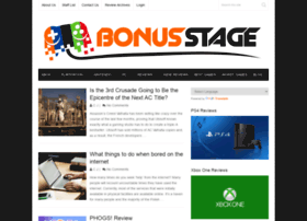 Bonusstage.co.uk thumbnail