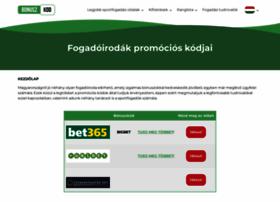 Bonuszkod.net thumbnail