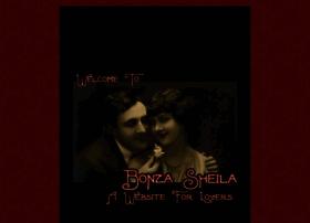 Bonzasheila.com thumbnail