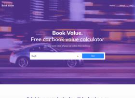 Book-value.co.za thumbnail