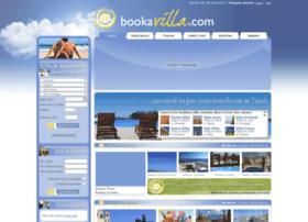 Bookavilla.eu thumbnail