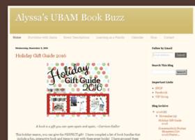 Bookbuzz.org thumbnail