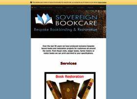 Bookfactory.org.uk thumbnail