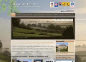 Bookhamcourt.co.uk thumbnail