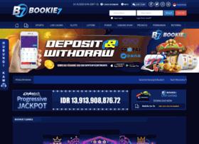 Bookie7.com thumbnail