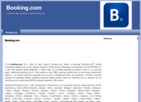 Booking-com.cz thumbnail