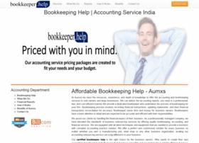 Bookkeeper.help thumbnail