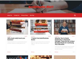 Bookmarkalert.net thumbnail
