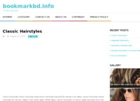 Bookmarkbd.info thumbnail