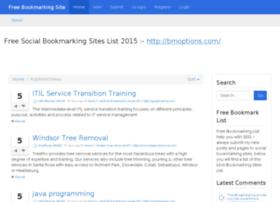 Bookmarkbio.top thumbnail