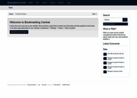 Bookmarkingcentral.download thumbnail