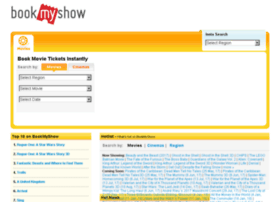 Bookmyshow.co.nz thumbnail