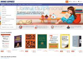 Books-express.ro thumbnail
