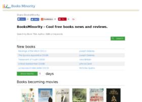Books-minority.net thumbnail