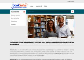 Booksolve.co.uk thumbnail
