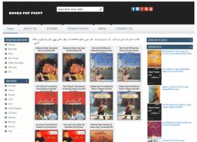 Bookspdfpoint.blogspot.com thumbnail