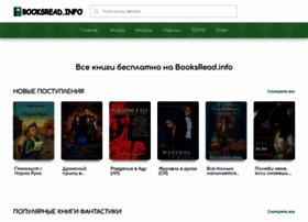 Booksread.info thumbnail