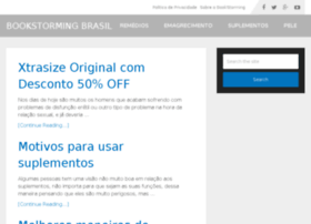 Bookstorming.com.br thumbnail