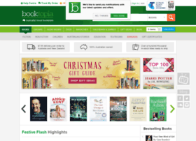 Booktopia.com.au thumbnail