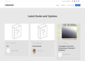 Booktrip.info thumbnail